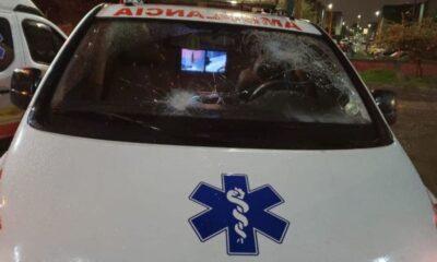 secretaria distrital salud denunciara ataques mision medica