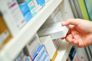 Se entregan los medicamentos MIPRES?