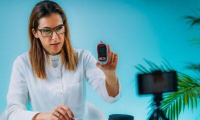 tips manejo diabetes usando telesalud telemedicina