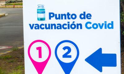 vacunacion comunidades indigenas comienza bogota
