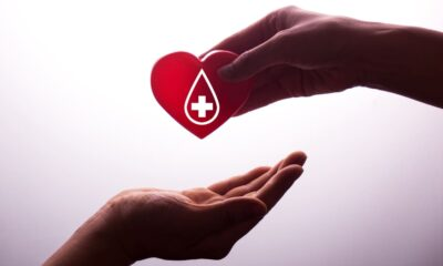 ¿Cuál es el panorama mundial en cuanto a donación de sangre y hemoderivados