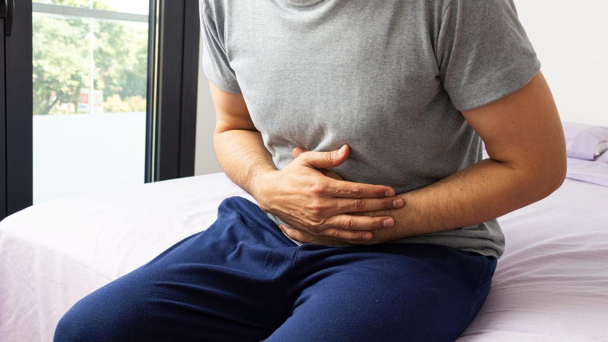 4 de 10 adultos padecen trastornos gastrointestinales