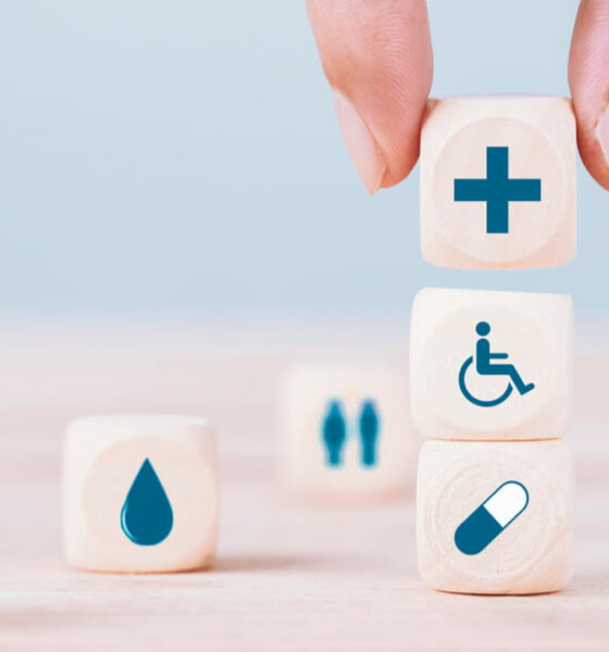 Buenas prácticas para la sostenibilidad del sector salud