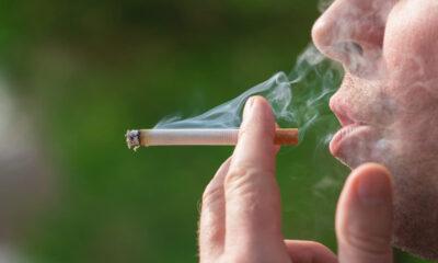Consumo de tabaco aumenta el riesgo de padecer EPOC