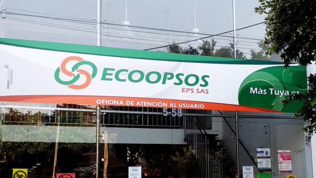 Ecoopsos EPS permanecerá bajo vigilancia de la Supersalud durante 6 meses más