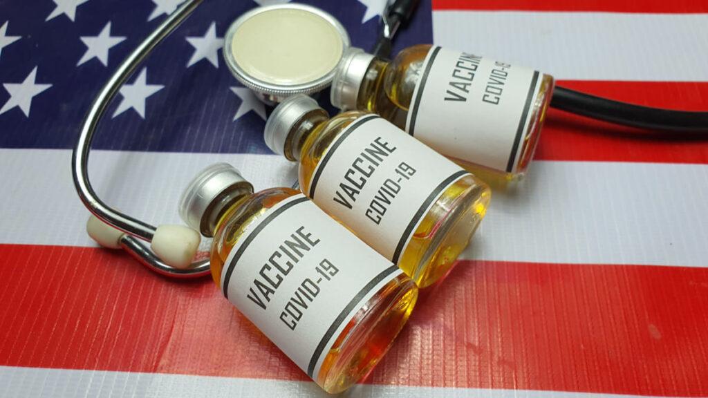 Estados Unidos dona 6 millones de vacunas anticovid a América Latina