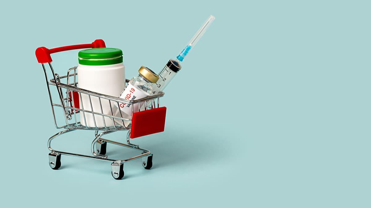 Invima 'ningún privado está autorizado para la importación y aplicación de vacunas contra covid-19'
