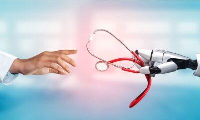 La OMS presenta el primer informe mundial sobre inteligencia artificial en salud