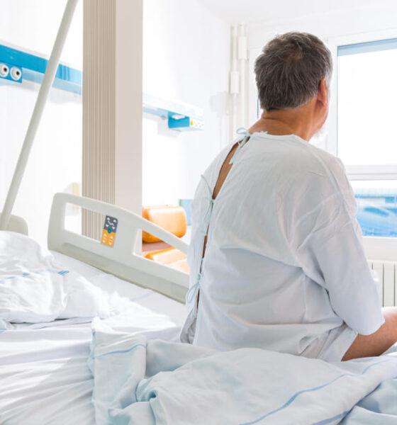 La radioterapia postquirúrgica disminuye la mortalidad en cáncer de próstata