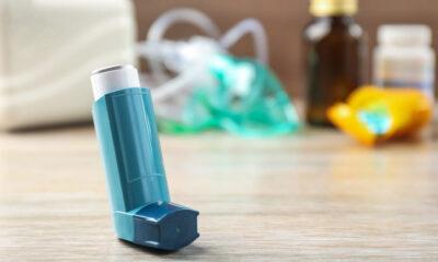 Lanzan nuevo inhalador pacientes EPOC