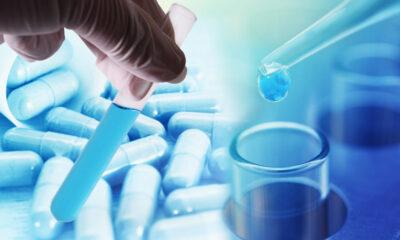 Medicamentos en investigación ¿Cuál farmacéutica tiene el más valioso