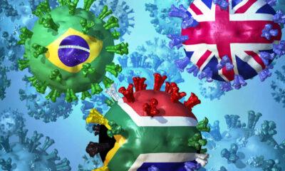 OMS nueva clasificación de las variantes del coronavirus Covid-19