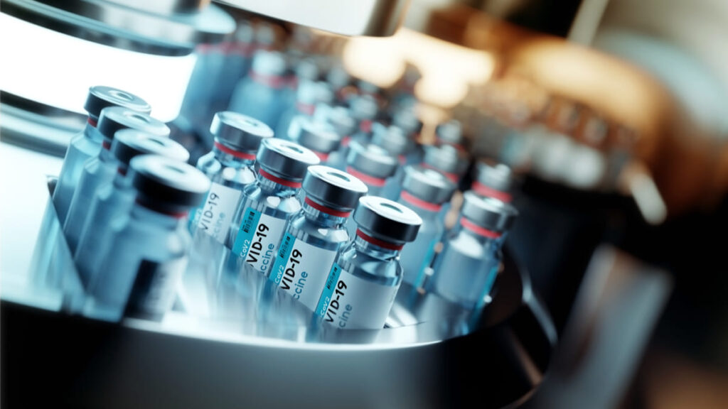 Plantean 3 estrategias distribucion vacunas