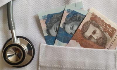 Talento Humano en Salud denuncia falta de pago de su salario