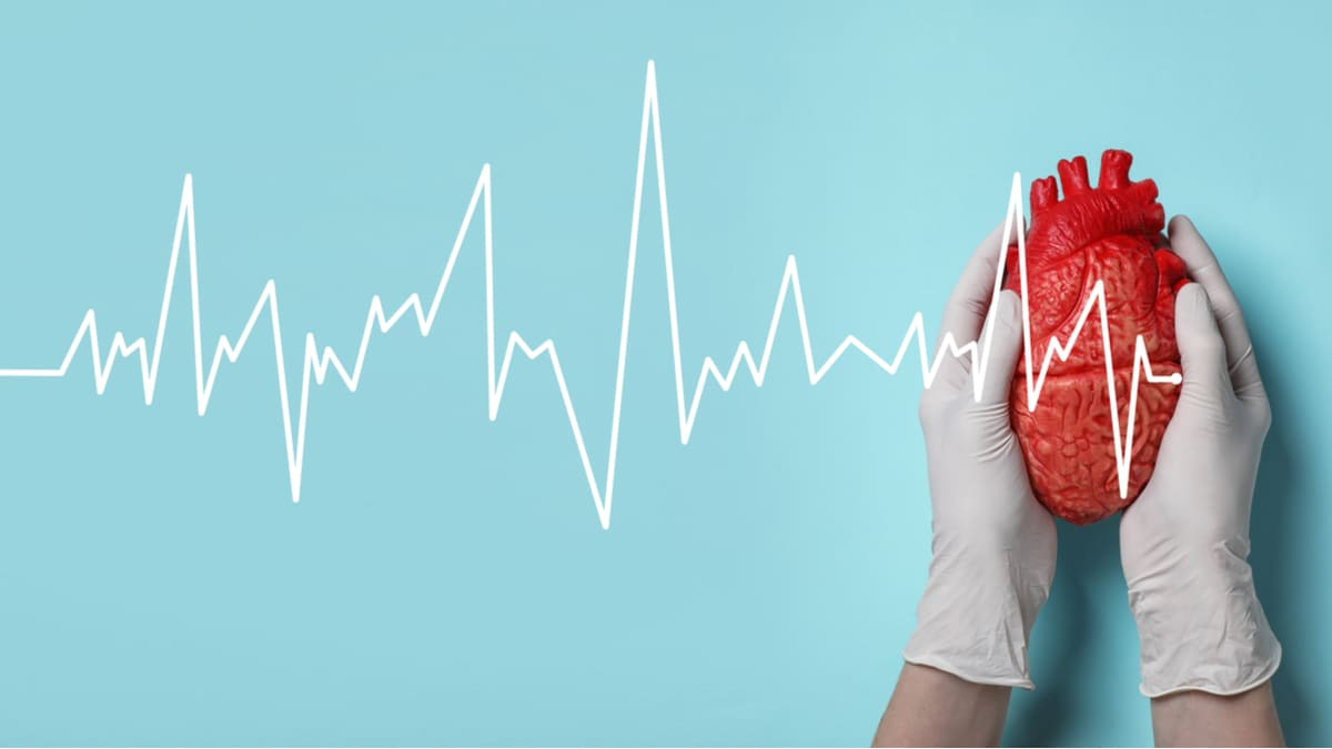 Trabajos con exigencia física aumentan el riesgo de cardiopatía isquémica