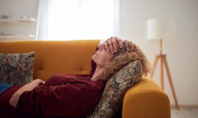 aumenta prevalencia migraña colon irritable