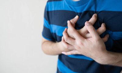 cannabis sintetico aumenta el riesgo de cardiomiopatia isquemica