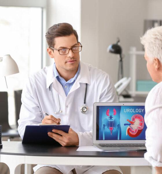 cirugia minimamente invasiva prostata funciona o no