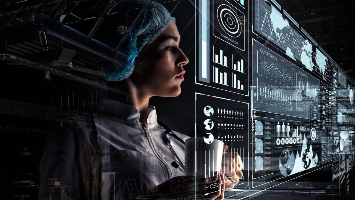 no hay vision transformacion digital salud