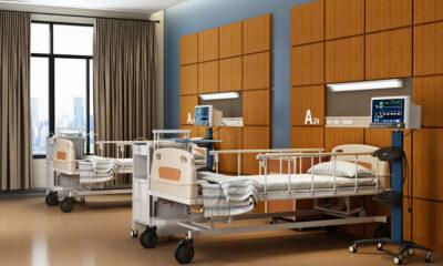 Cambia el diseño y la construccion hospitalaria en colombia