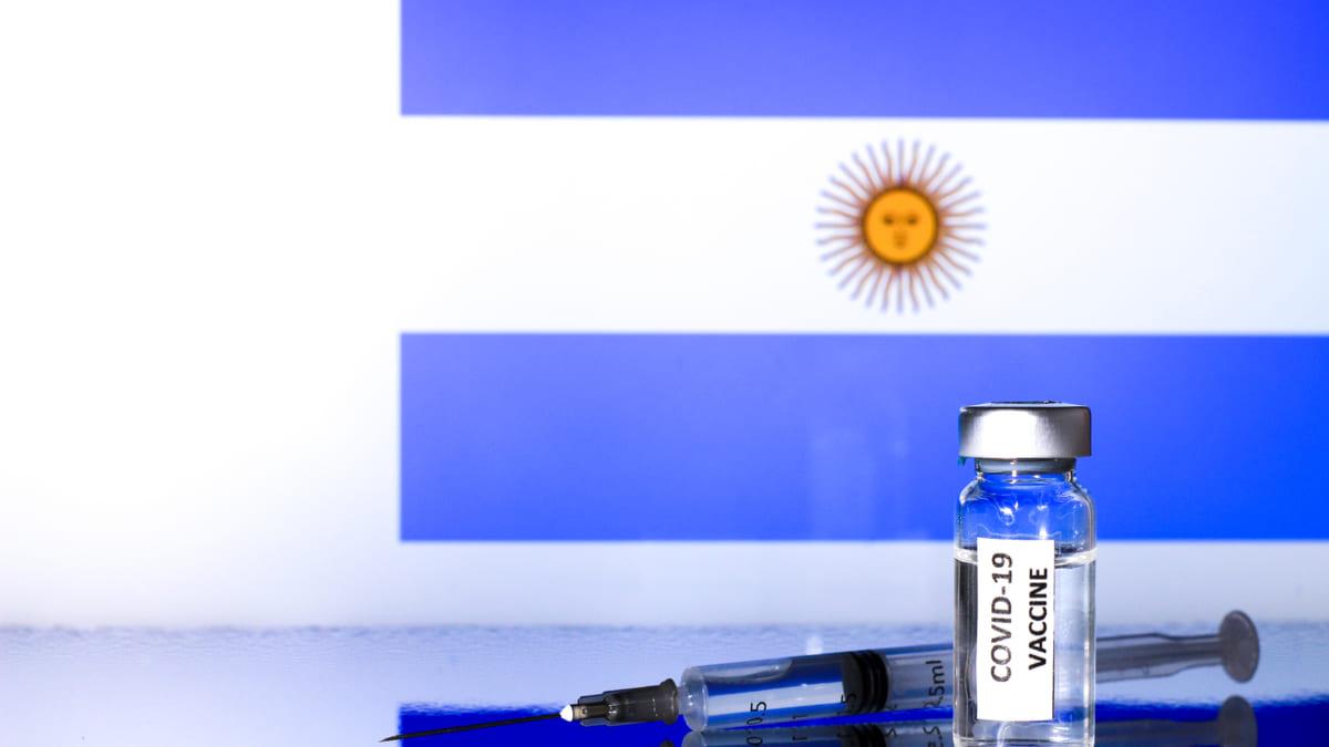 Argentina aprueba fideicomiso para crear una planta local de vacunas