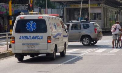 Bucaramanga renueva su Sistema de Emergencias Médicas