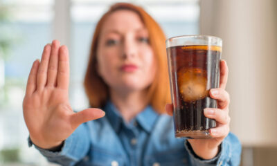 Consumo de bebidas azucaradas se asocia a un mayor riesgo de hiperlipidemia