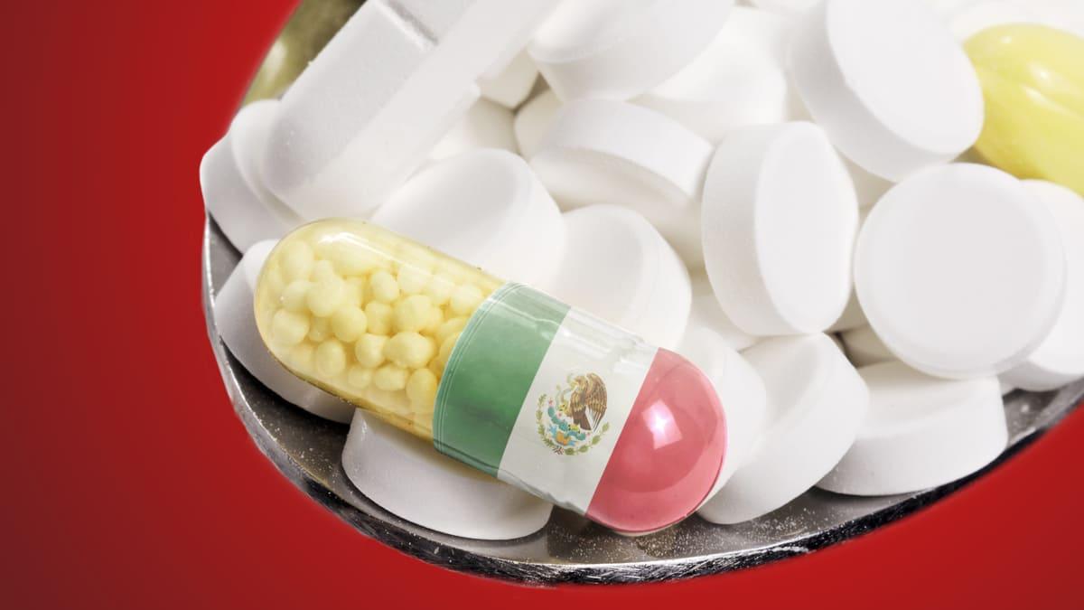 Continúa el desabastecimiento de medicamentos en México