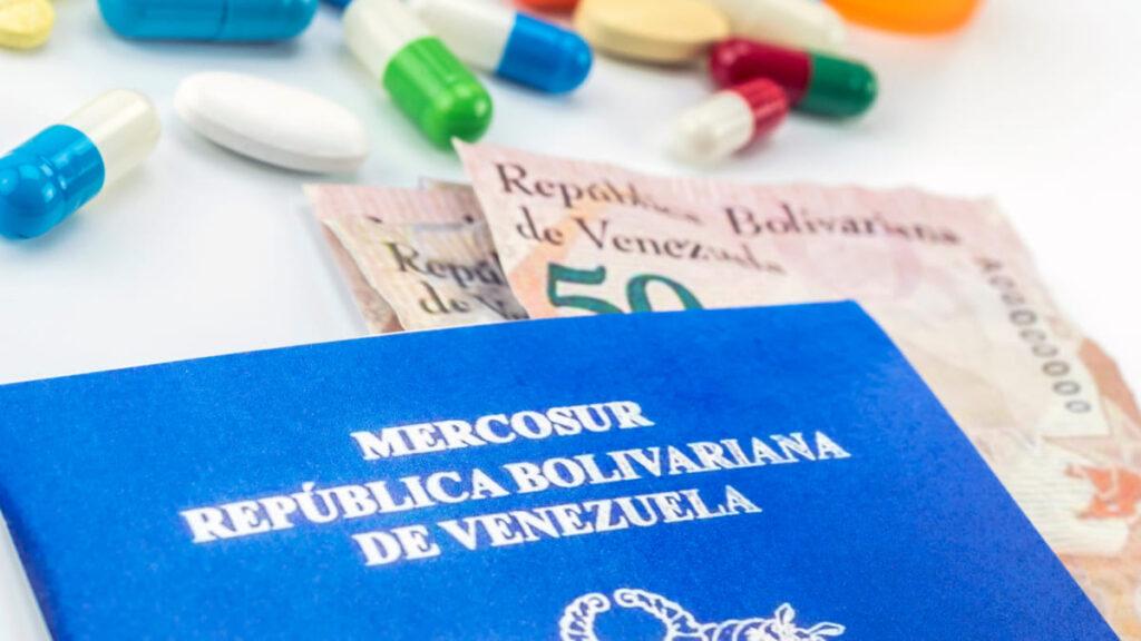 Crearán Permiso por Protección Temporal para migrantes venezolanos