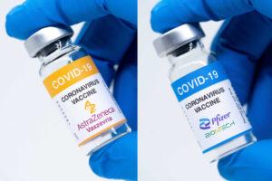 Dosis de refuerzo ¿Qué opinan las principales farmacéuticas desarrolladoras