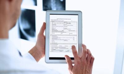 Estos son los datos clínicos relevantes para la interoperabilidad de la historia clínica