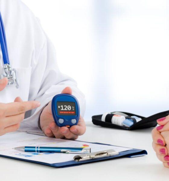 Las complicaciones graves de la diabetes tipo 2 llegan después de 15 años del diagnóstico