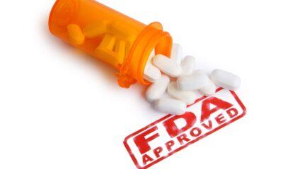 Medicamentos aprobados por la FDA en junio de 2021-¿Qué farmacéutica lidera las aprobaciones