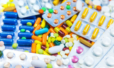 No solo los antibióticos contribuyen a crear resistencia antimicrobiana