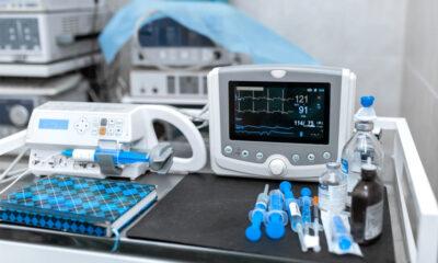 OMS publica lista de dispositivos médicos prioritarios para tratar la diabetes
