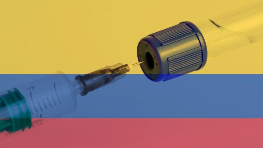 Seguros SURA lanza VaxThera una compañía para desarrollar vacunas en Colombia