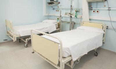 Supersalud intervencion Hospital Alejandro Prospero Reverend