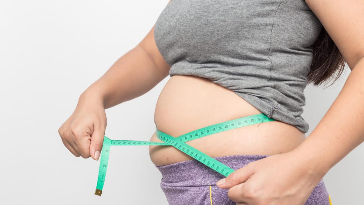 Un IMC alto e la adolescencia aumenta el riesgo de desarrollar diabetes