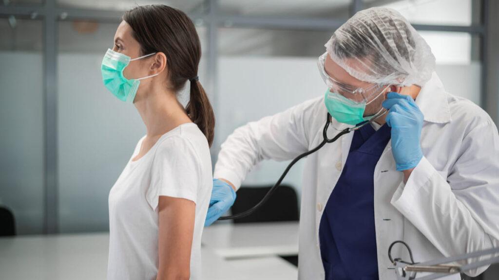 como saber si es bronquitis aguda o bronquitis cronica