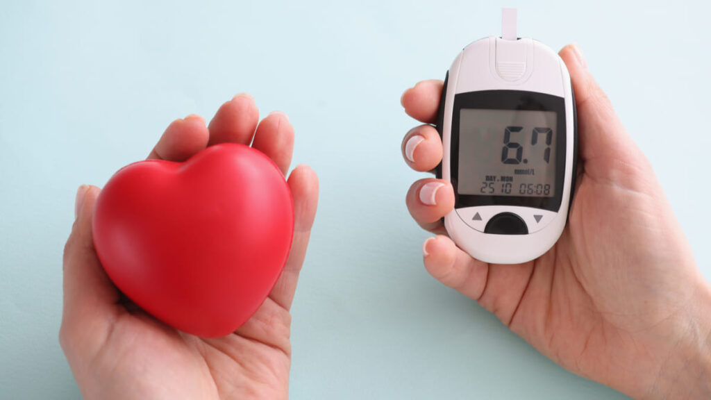 diabetes prolongada aumenta insuficiencia cardiaca