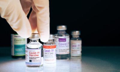 efectos secundarios vacunas janssen y moderna