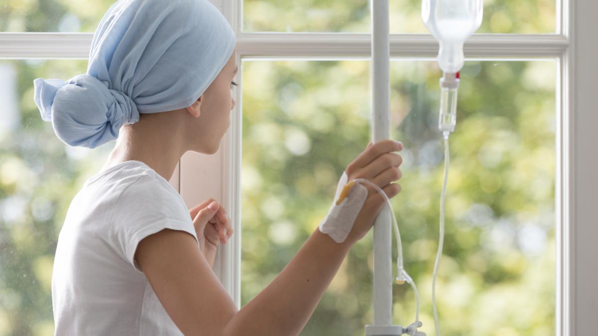nueva ley atencion cancer infantil Peru