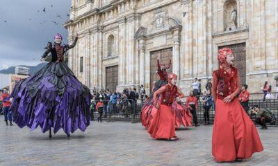 puertas abiertas entretenimiento Bogota