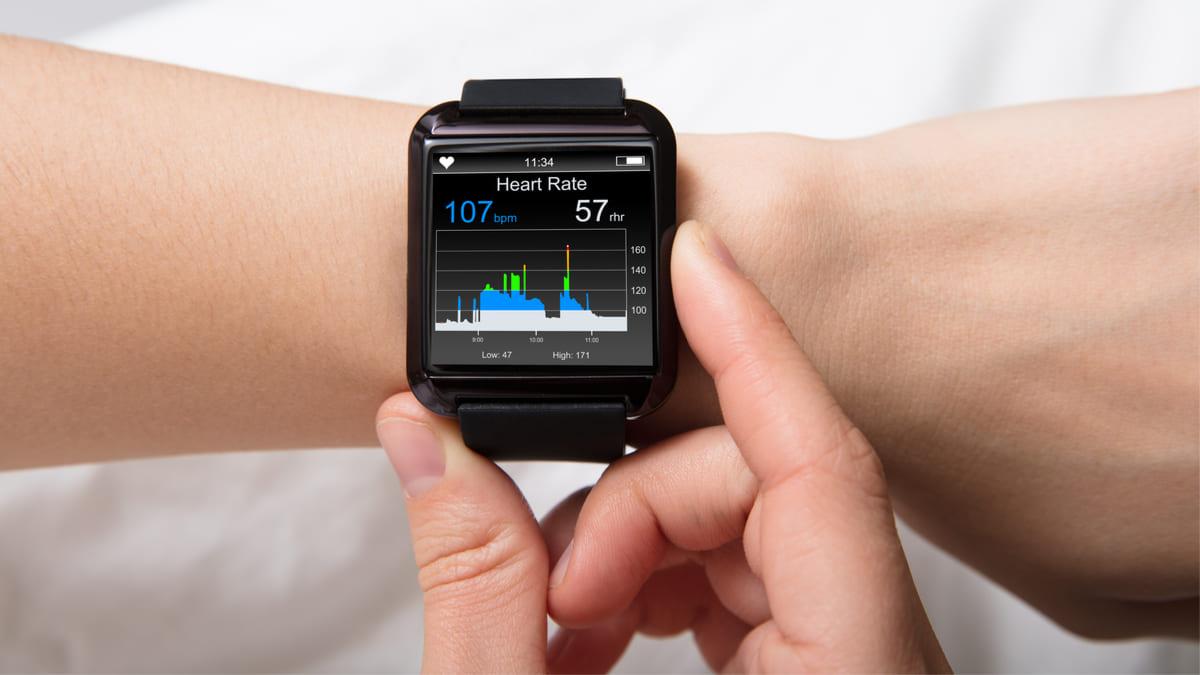 smartwatchs revelarian efectos secundarios covid