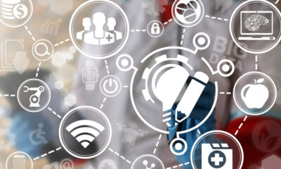 startup salud digital recaudo expansion