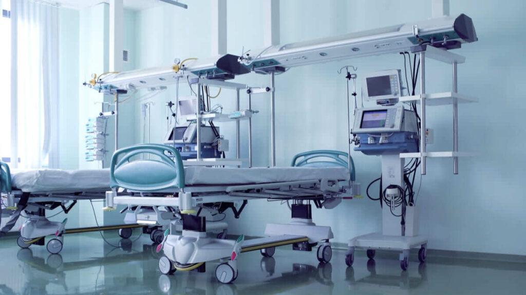 ¿Cómo se elegirán las IPS para el mejoramiento de la capacidad instalada asociada a la prestación de servicios de salud