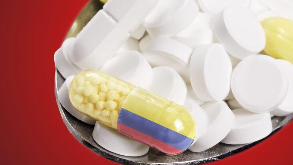 Circular 12 de 2021 oficializan la nueva regulación de precios de medicamentos