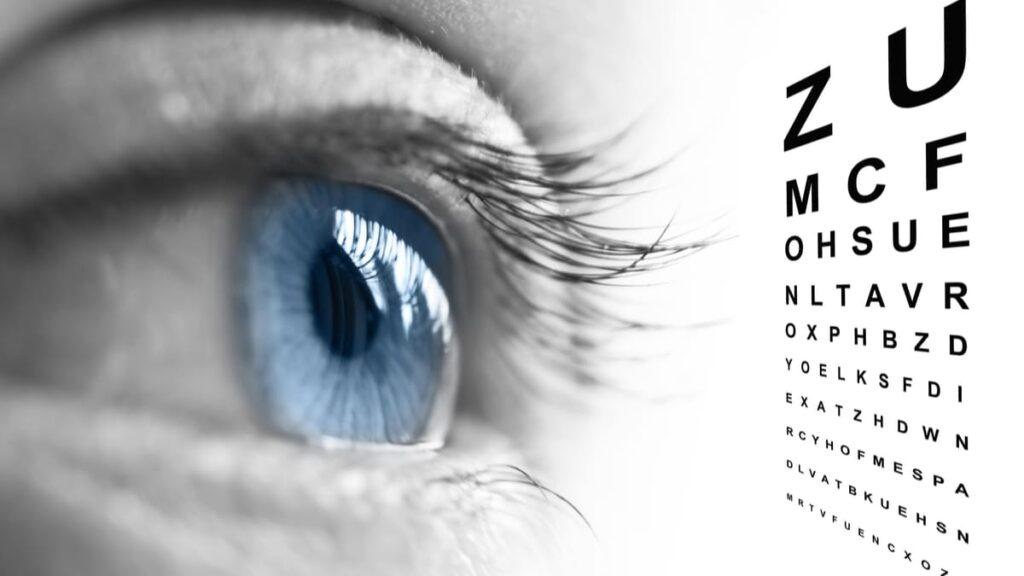 La ruta hacia una mejor salud visual en el mundo