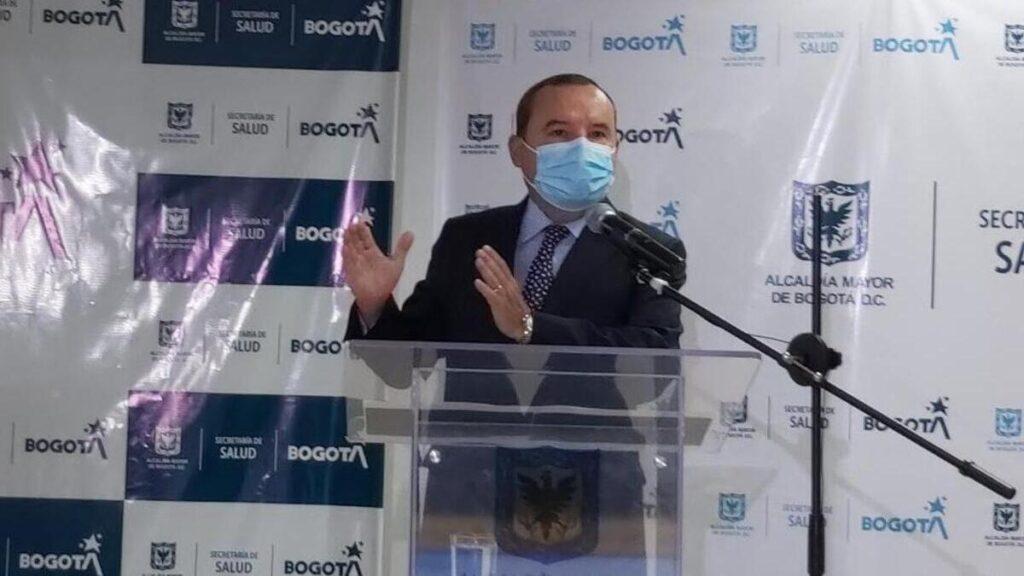ajustes proceso vacunacion Bogota