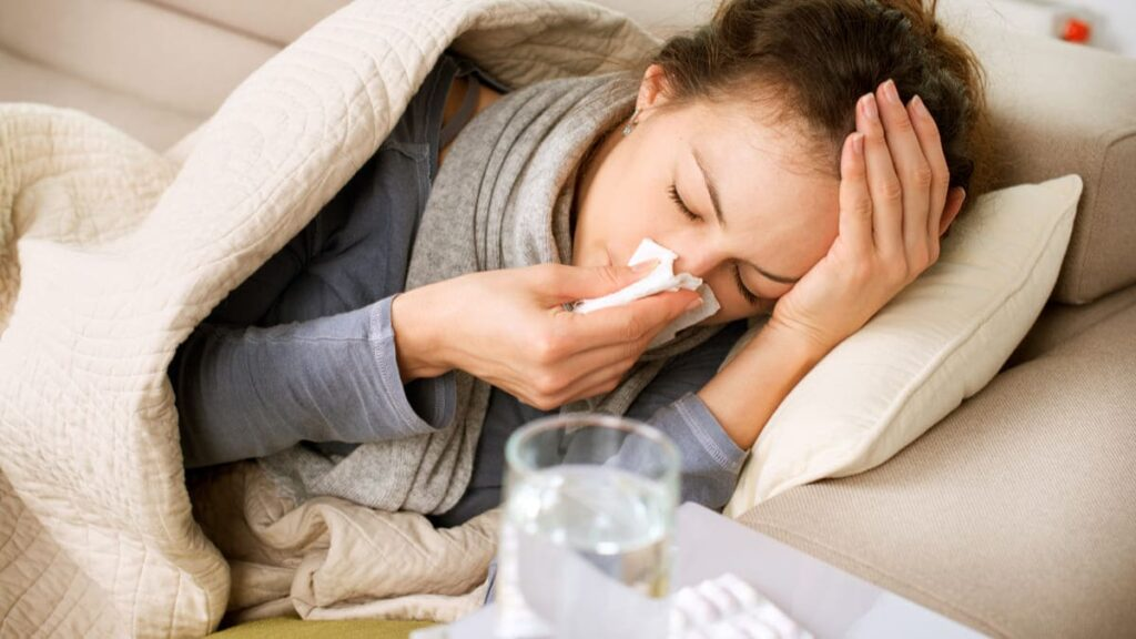 bigdata infeccion vias respiratorias superiores